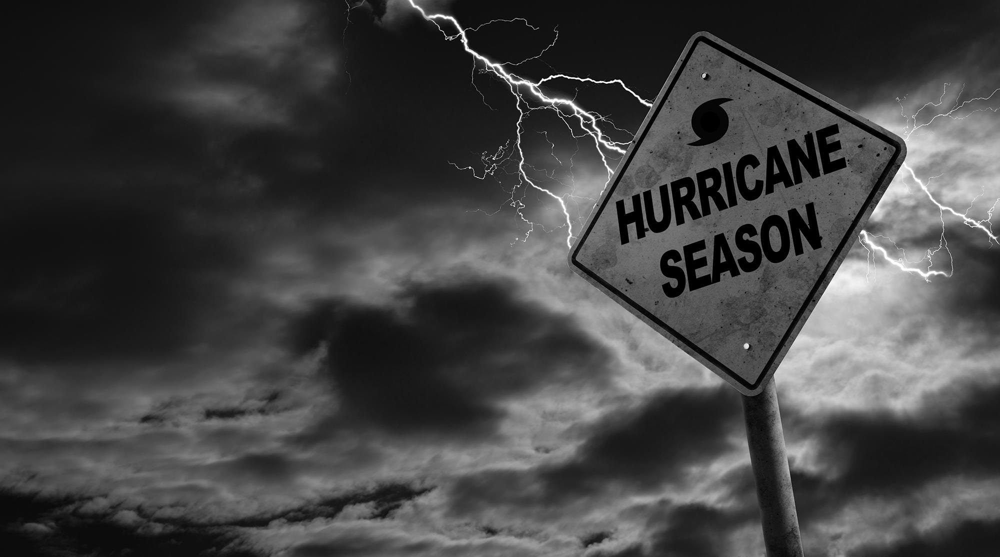 Is your Facility Prepared For 2017 Hurricane Season?